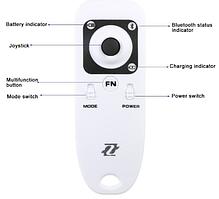 Беспроводной пульт Zhiyun Crane ZW-B01 (Remote Control) (Z-B000006)