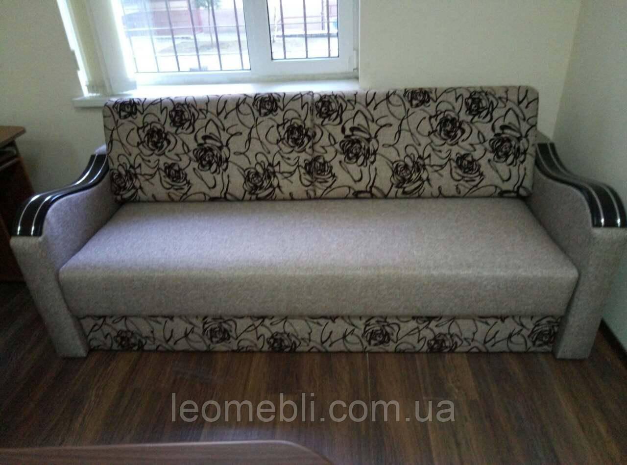 М'який диван Ріо-3