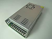 Блок питания негерм 220VAC 12VDC 30A Т, фото 1