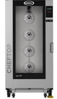 Пароконвектомат UNOX XЕVС-2011-Е1R, линия ONE