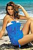 Платье-парео для пляжного отдыха Marko M 241 MIA (surf)