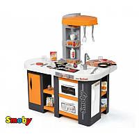 Интерактивная детская кухня Tefal Studio XL Smoby 311002