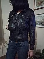 Куртка женская легкая без капюшона