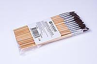Кисточки художественные №4,TZ-7659, пони, кисти для рисования
