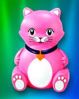 Ингалятор (небулайзер) компрессорный «Кошка» JKY-F-A04
