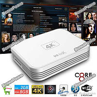 TV Box Int Box I7 Amlogic S912 8 ядер / Тв-Приставка Int Box i7 2G/8G