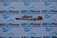 Шлейф для мобильного телефона Sony Xperia C2305 /S39h / Xperia  / кнопки включения