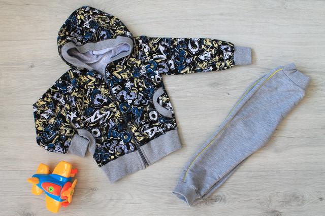 детский спортивный костюм для мальчика рисунок графити style-baby.com