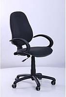 Кресло Поло 50/АМФ-5 Ткань А -02 темно серый