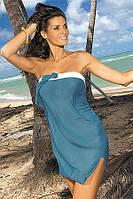 Платье-парео для пляжного отдыха Marko M 241 MIA (sharm)