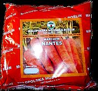 """Морковь """"Нантская"""" 0,5кг."""