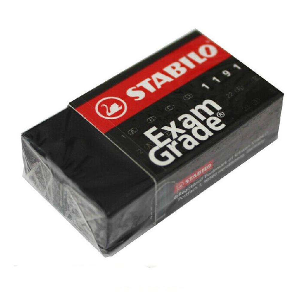 Ластик Stabilo Exam Grade 1191