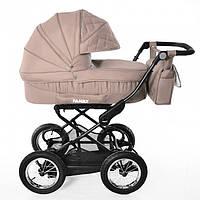 Универсальная коляска TILLY Family T-181 Beige, коляска для малышей