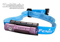 Фонарь налобный Fenix HL10 LXZ2-5770 LED (HL10bk2016)