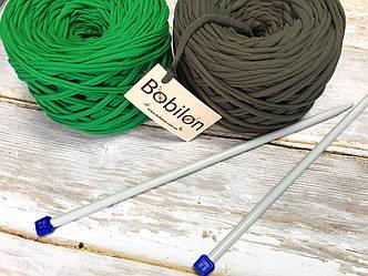 Спицы толстые для вязания №9