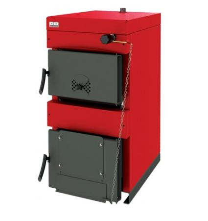 Burnit WBS 20 kW
