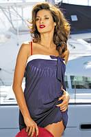 Платье-парео для пляжного отдыха Marko M 241 MIA (cosmo)