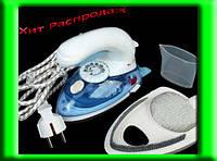 Паровой утюг, отпариватель для одежды DF-A010