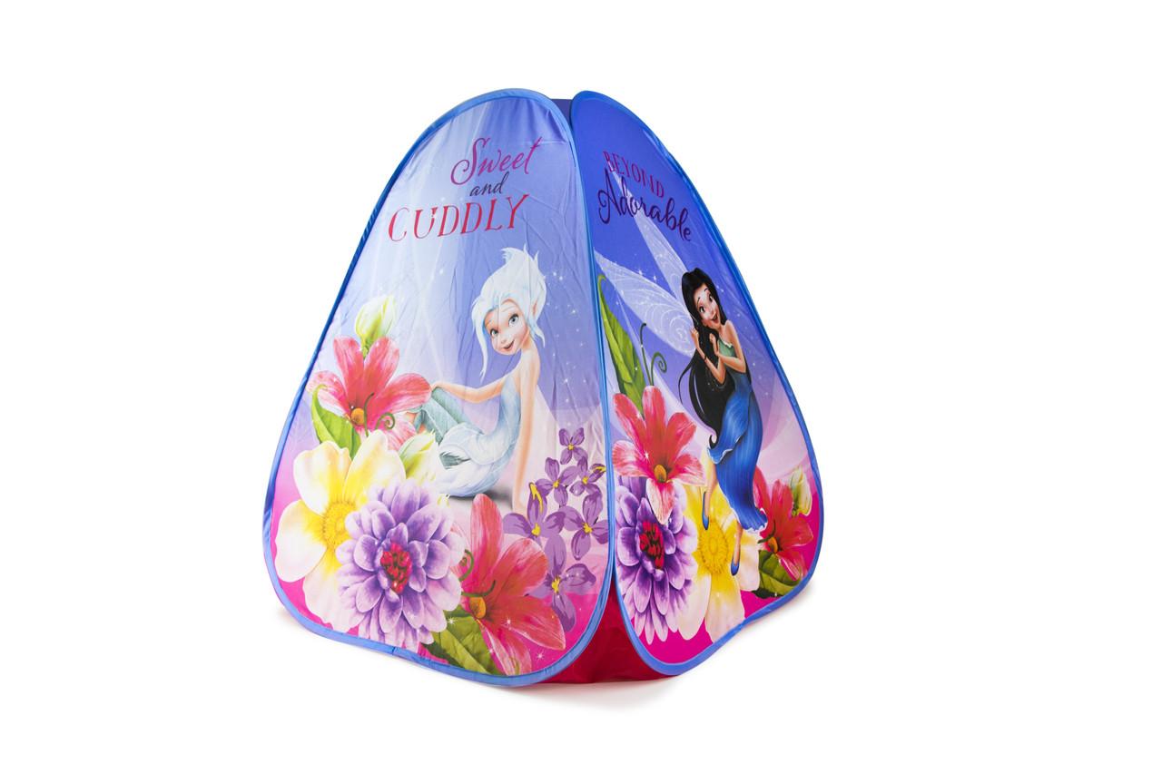 Дитяча палатка Disney Fairies