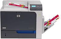 Цветной лазерный принтер HP Color LaserJet CP4525