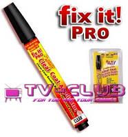 Корректирующий карандаш для удаления царапин на автомобиле
