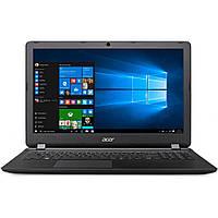 Ноутбук Ноутбук Acer Aspire ES1-533-P4ZP (NX.GFTEU.005) Black