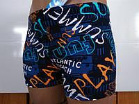 Плавки-шорты мужские Atlantis beach, фото 1