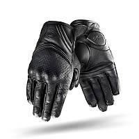 Мотоперчатки SHIMA BULLET Black, фото 1