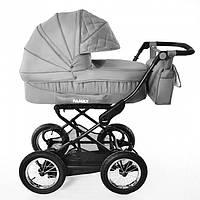 Универсальная коляска для малышей TILLY Family T-181 Grey