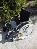 Качественное инвалидное кресло 46 см (Германия)!