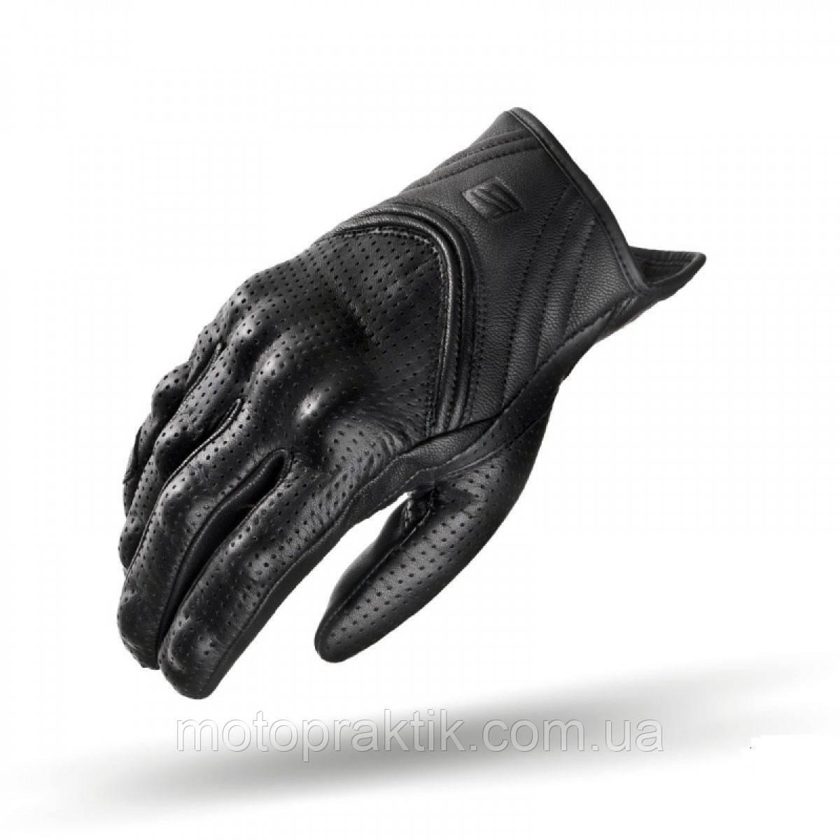 SHIMA BULLET LADY Gloves, Black, XS, Мотоперчатки