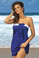 Платье-парео для пляжного отдыха Marko M 241 MIA (mykonos)