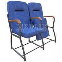"""Кресло театральное """"Стюард-Универсал"""" для всех видов залов, от Производителя.Театральные кресла с доставкой!"""