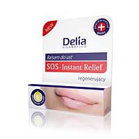 Delia Бальзам для губ SOS