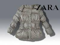 """Демисезонная куртка для девочки с от ТМ """" Zara"""""""