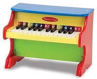 Первое пианино Melissa & Doug Learn-to-Play (MD18960)