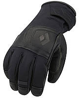 Перчатки BLACK DIAMOND SOFT Sentry Gloves Black