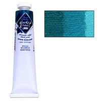 Краска масляная Мастер-Класс  708  Хром-кобальт сине-зеленый  46мл ЗХК