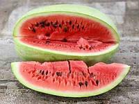Семена арбуза овального Чарльстон Грей 2 г, фото 1