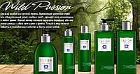 Wild Passion (зелёный)Душистый спрей для волос  и тела