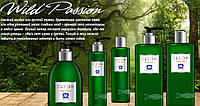 Wild Passion (зелёный)Жидкое мыло