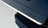 Накладка на кромку багажника Mazda 6 03-08