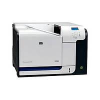 Цветной лазерный принтер HP Color LaserJet CP3525