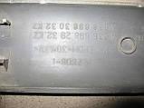 Молдинг/накладка передней двери левой 6386982932 б/у на Mercedes Vito 638  1996-2003 год, фото 3