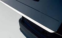 Накладка на кромку багажника Ford C-MAX 1