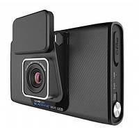Автомобильный видеорегистратор BlackVue DR750LW-2CH