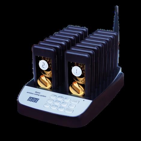 Комплект системы оповещения ITbells-610