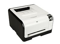 Цветной лазерный принтер HP LaserJet CP1525n
