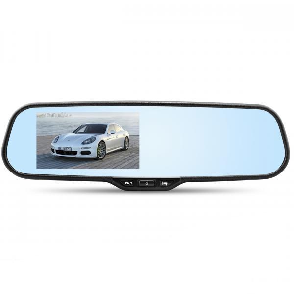 Зеркало с видеорегистратором RS DVR-214WF