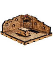 Склеп: террейны для ролевых игр (Tomb: Terrains for Roleplaying Games)